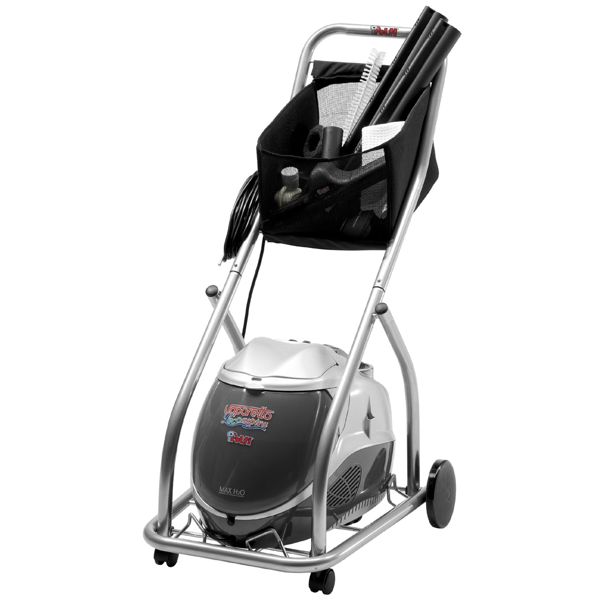 professional steam cleaning machine
