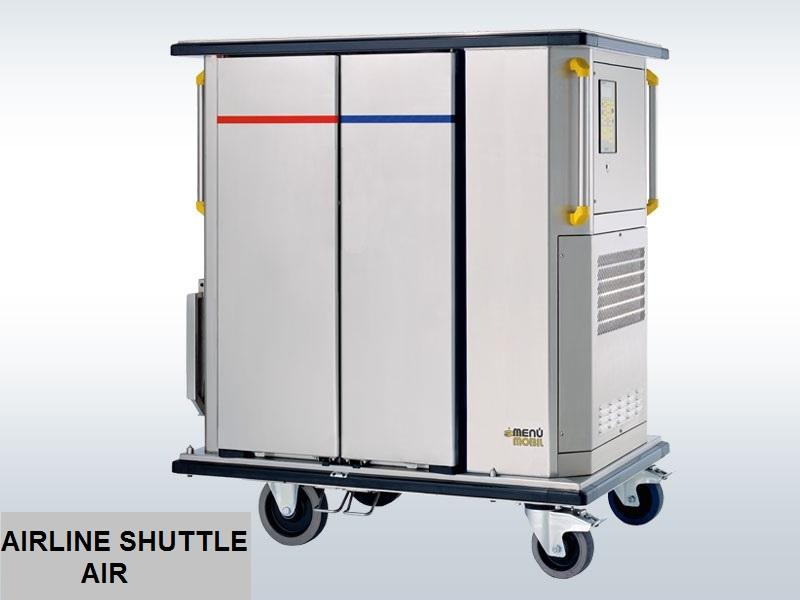 airline induction hot food preparation system elega. Black Bedroom Furniture Sets. Home Design Ideas