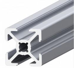 Industrial aluminium profiles: Elega