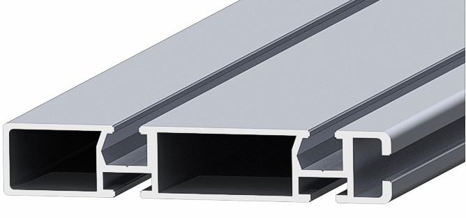 Алюминиевый профиль для конвейера что такое элеватор карапетяна